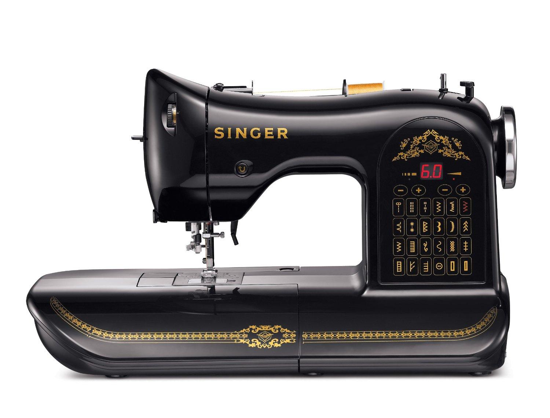 sewing machine reviews